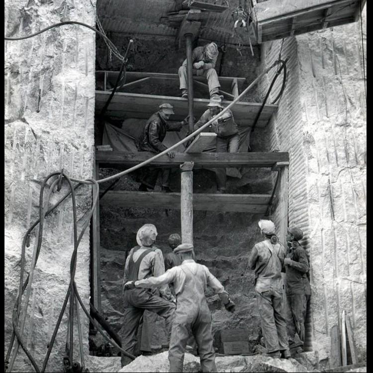 L'histoire de la pièce secrète du Mont Rushmore enfin dévoilée Sans2616