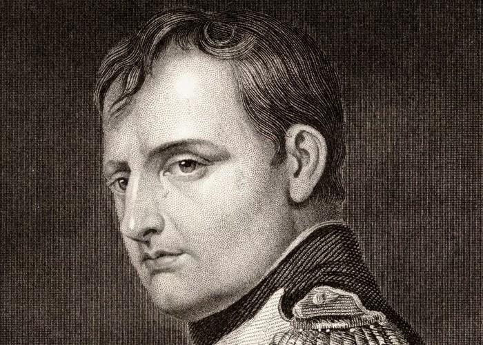 Napoléon Ier Consul puis Empereur des Français Sans2793