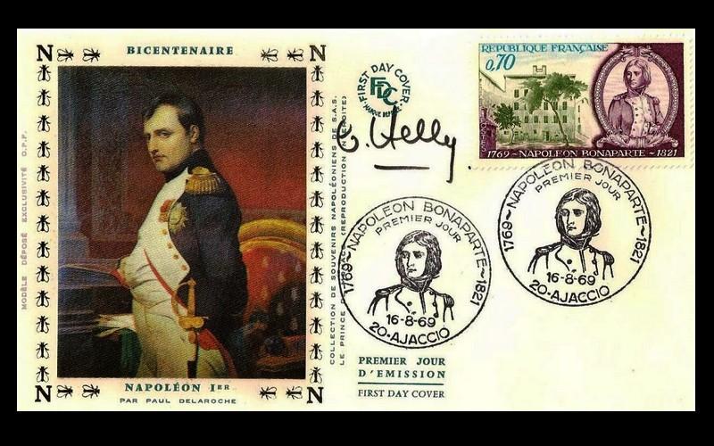 Napoléon Ier Consul puis Empereur des Français Sans2794