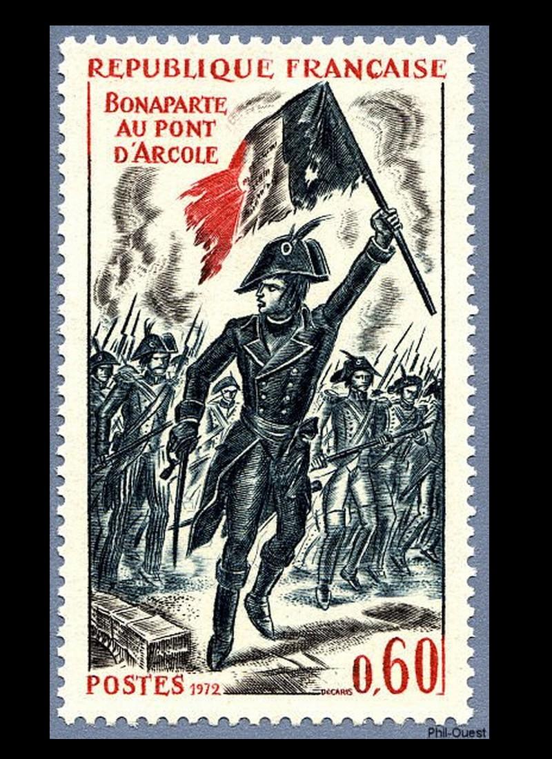 Napoléon Ier Consul puis Empereur des Français Sans2798
