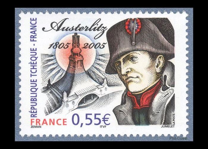 Napoléon Ier Consul puis Empereur des Français Sans2799