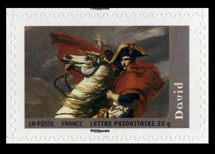 Napoléon Ier Consul puis Empereur des Français Sans2800