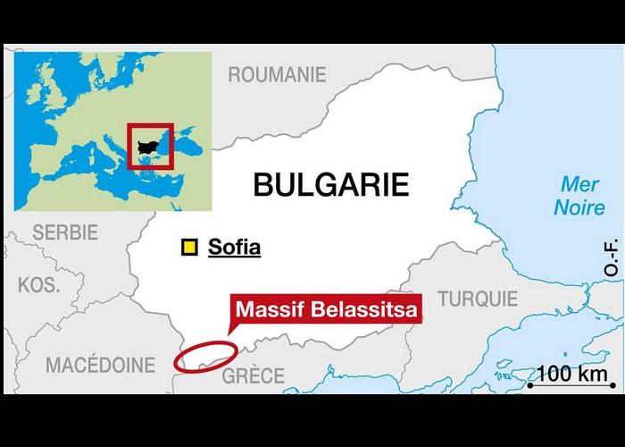 Un paradis vert a remplacé le rideau de fer aux confins de la Bulgarie Sans3033