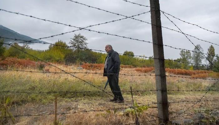 Un paradis vert a remplacé le rideau de fer aux confins de la Bulgarie Sans3034