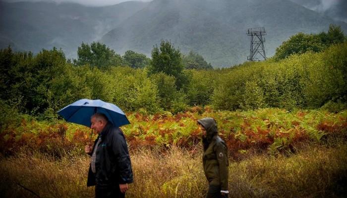 Un paradis vert a remplacé le rideau de fer aux confins de la Bulgarie Sans3035