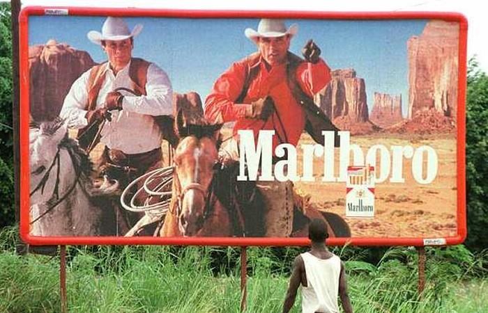 Le premier cow-boy de Marlboro est mort à 90 ans… sans avoir jamais fumé  Sans3109