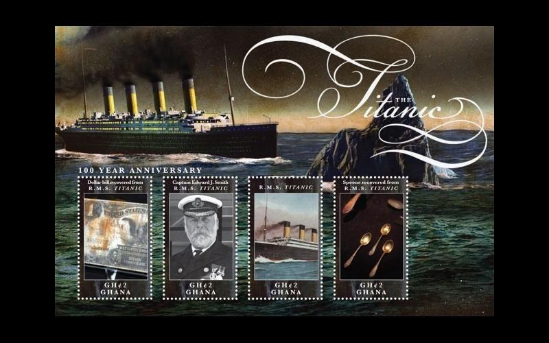 Titanic : une supercherie qui perdure Sans3275