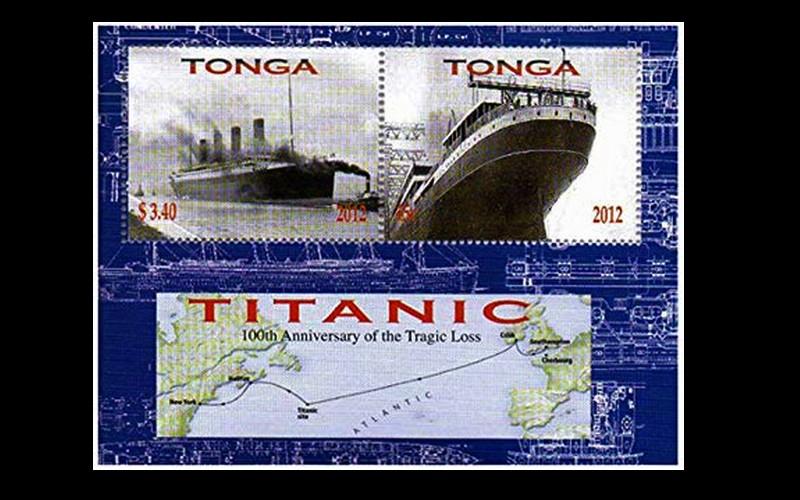 Titanic : une supercherie qui perdure Sans3277