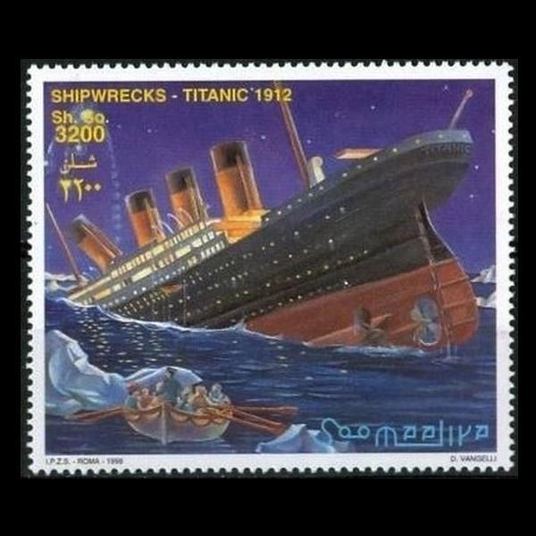 Titanic : une supercherie qui perdure Sans3279