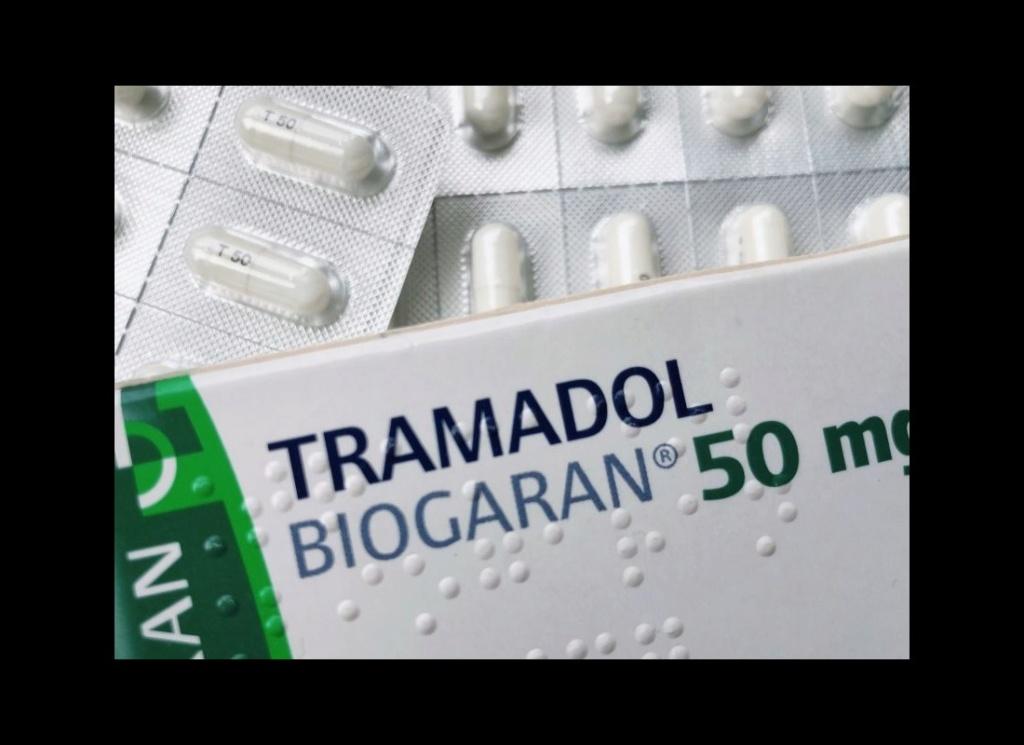 Antalgiques : la prescription du tramadol limitée à trois mois au lieu d'un an Sans3646