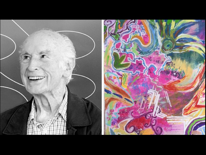 Albert Hofman, qui prit volontairement du LSD Sans3684