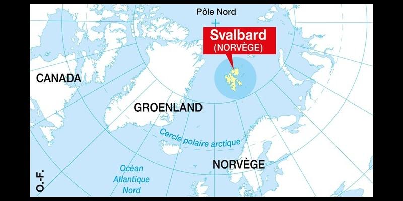 À quoi ça sert de stocker toutes les graines du monde en Arctique ? Sans3799