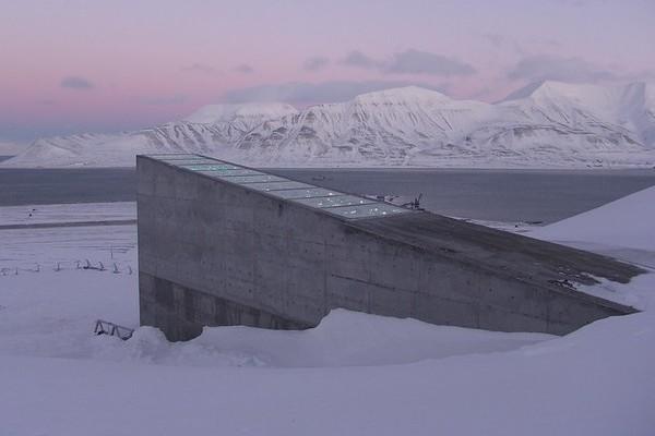 À quoi ça sert de stocker toutes les graines du monde en Arctique ? Sans3802