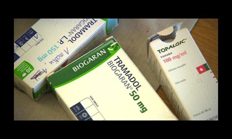 Le Tramadol, aussi dangereux que la morphine ? Sans3839