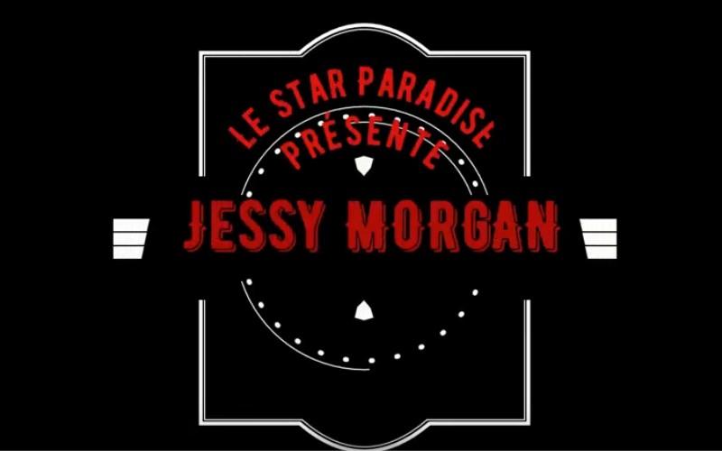 JESSY MORGAN   le sosie d'ELVIS ...... Sans3910