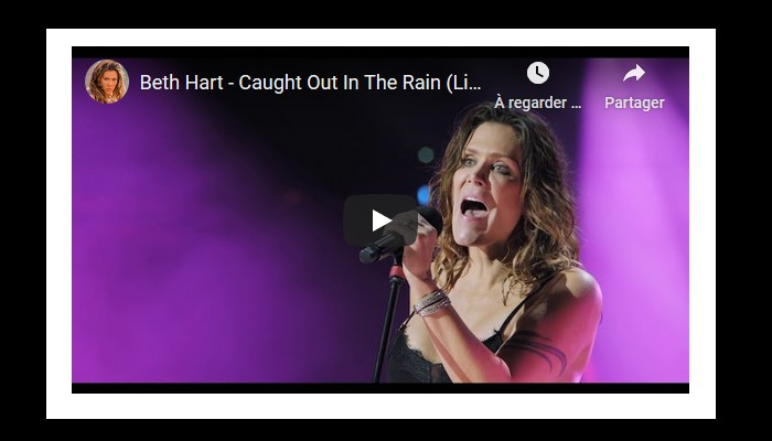 Beth Hart & Joe Bonamassa - I'll Take Care of You - Live in NY Beacon Theatre Sans3913