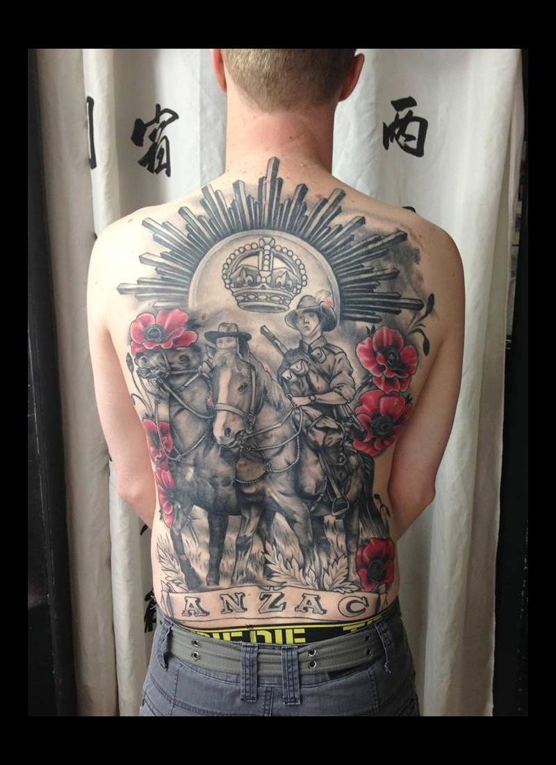 tatouages divers  Sans4062