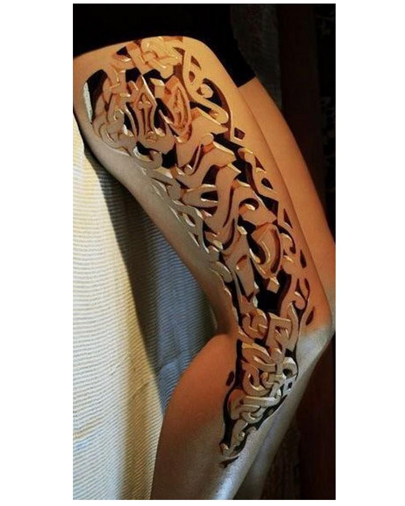 tatouages divers  Sans4165