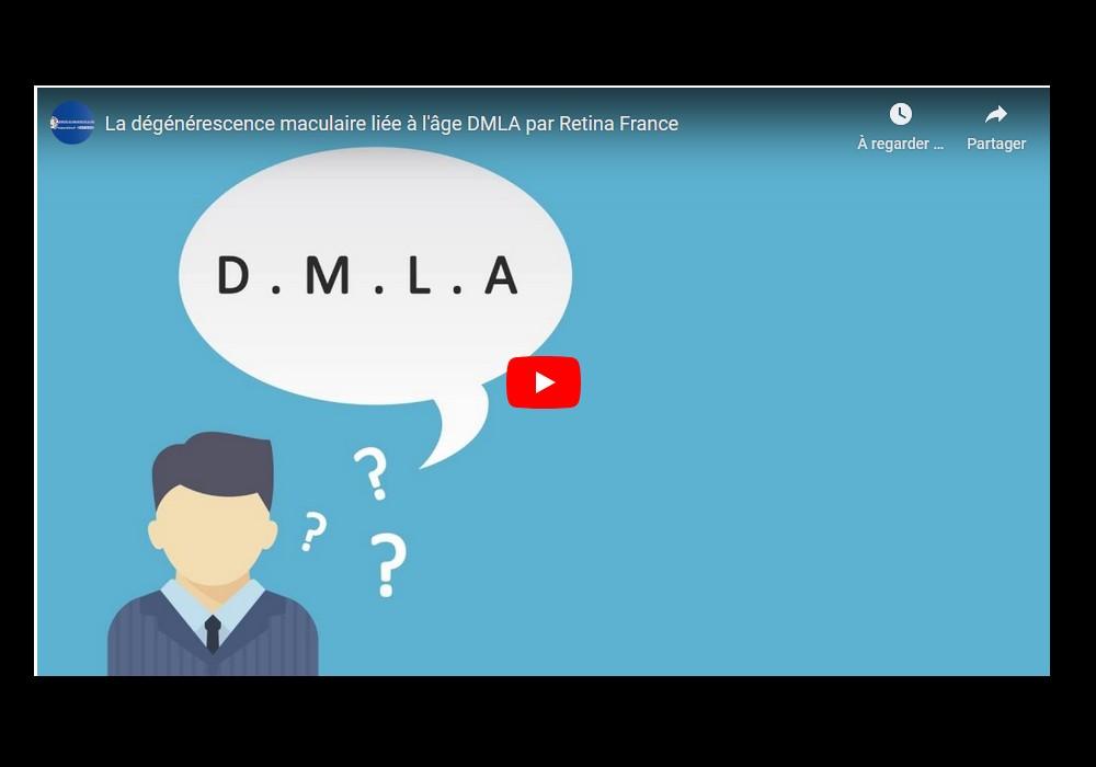 DMLA : et si un implant rétinien permettait de retrouver la vue ? Sans4352