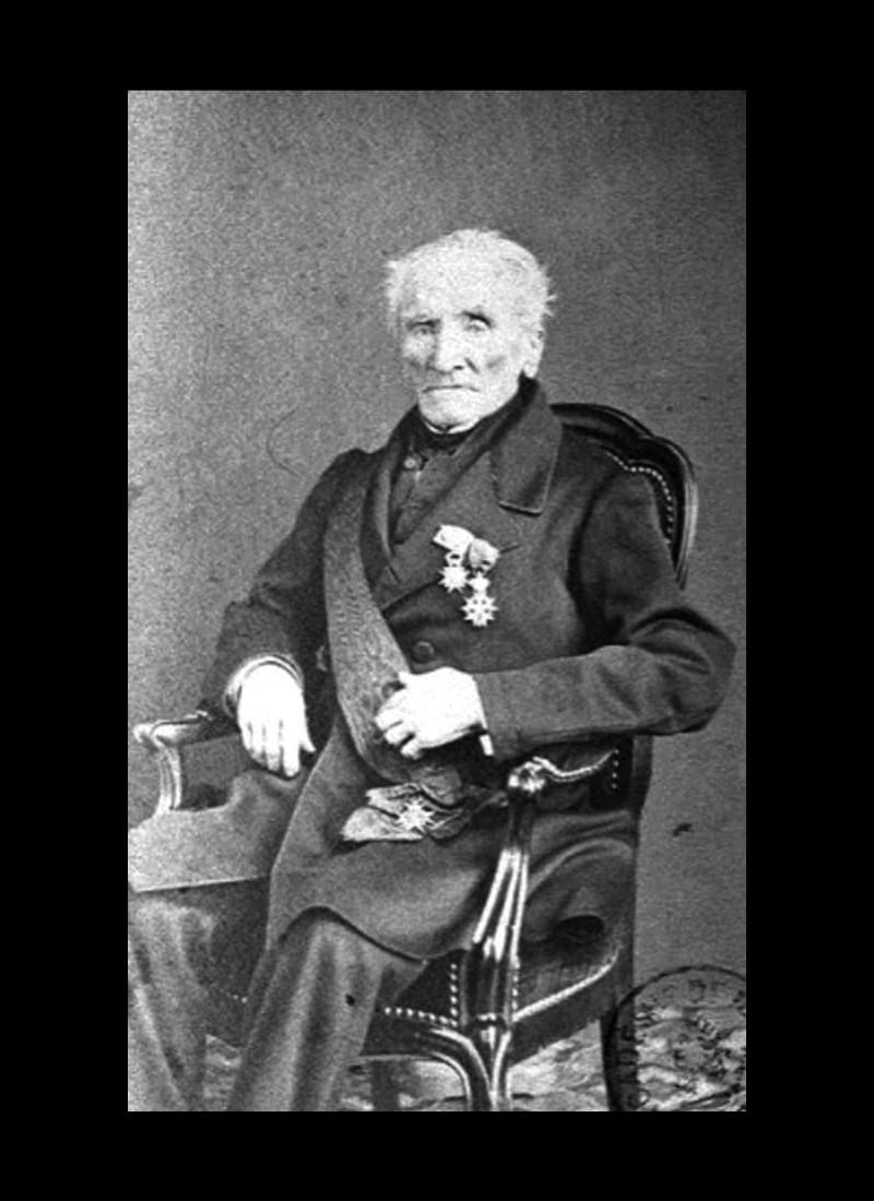 Joseph Souberbielle Sans4356