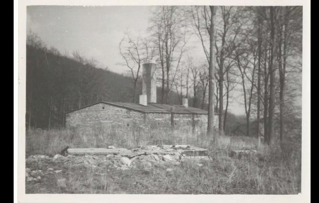 """Camp de Mittelbau-Dora : un """"monument de papier"""" pour sortir des déportés de l'oubli Sans4810"""