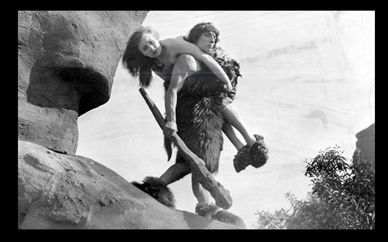 Non, les femmes préhistoriques ne se contentaient pas de balayer leur caverne Sans5132