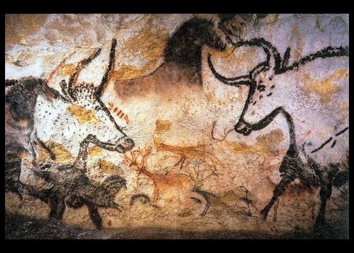 Non, les femmes préhistoriques ne se contentaient pas de balayer leur caverne Sans5135