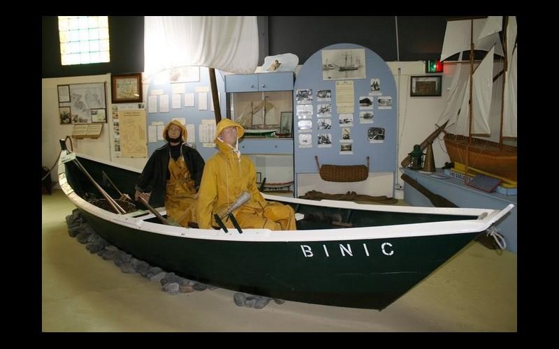 L'épave Stella-Maris de Binic livre ses secrets 133 ans après son naufrage en Vendée Sans5196