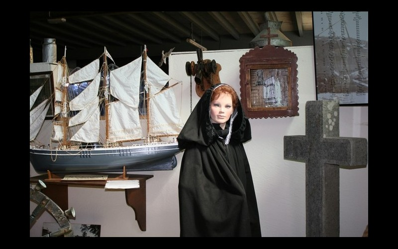 L'épave Stella-Maris de Binic livre ses secrets 133 ans après son naufrage en Vendée Sans5199