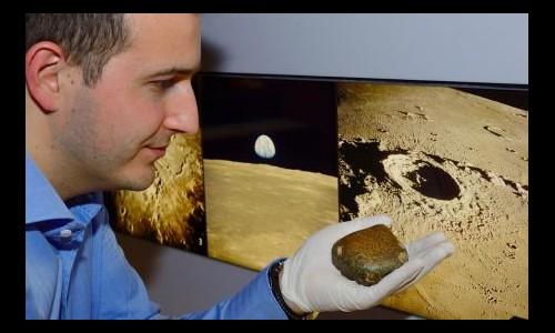 Un minéral inconnu identifié dans une météorite lunaire  Sans5227