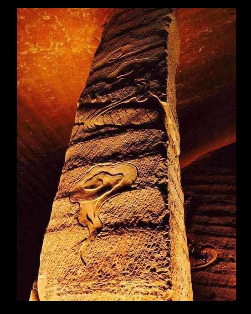 Les anciennes cavernes chinoises de Longyou : un mystère qui vient de loin Sans5250