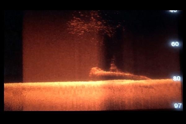 L'épave de l'USS Grenadier, un sous-marin de la Seconde Guerre mondiale, a été retrouvée Sans5264