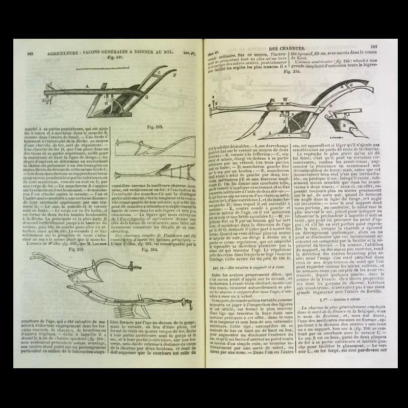 """Téléchargez gratuitement l'encyclopédie de """"la maison rustique du 19ème siècle"""" Sans5271"""