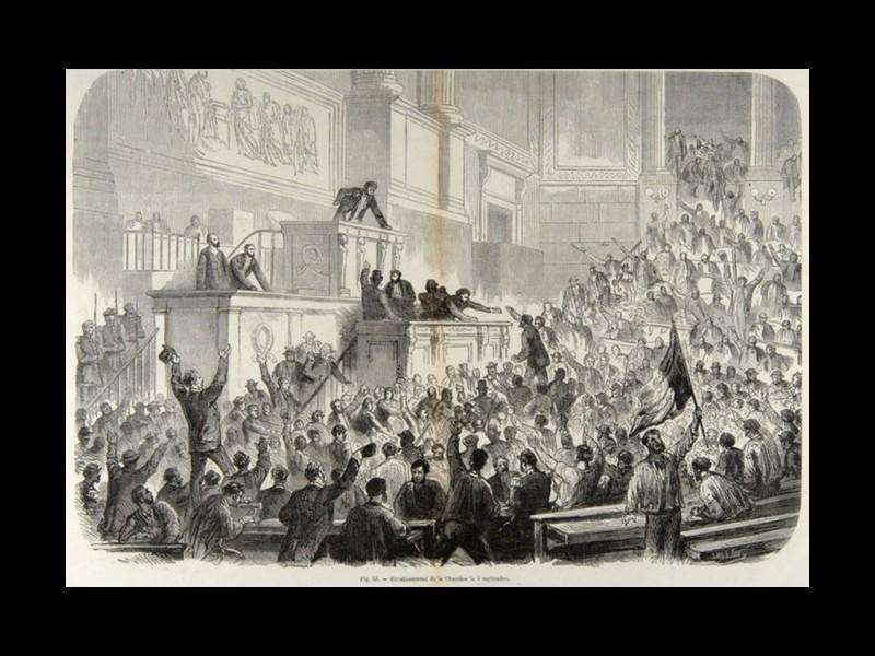 Ce jour où la France a connu un scénario similaire à celui de l'invasion du Capitole Sans5287