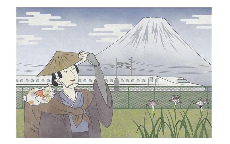 Le Japon est un pays aux traditions très ancrées : suivez cette initiation à la courtoisie nipponne ! Sans5327
