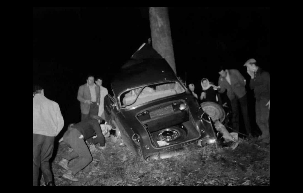 Le 4 janvier 1960 Albert Camus  Sans5791