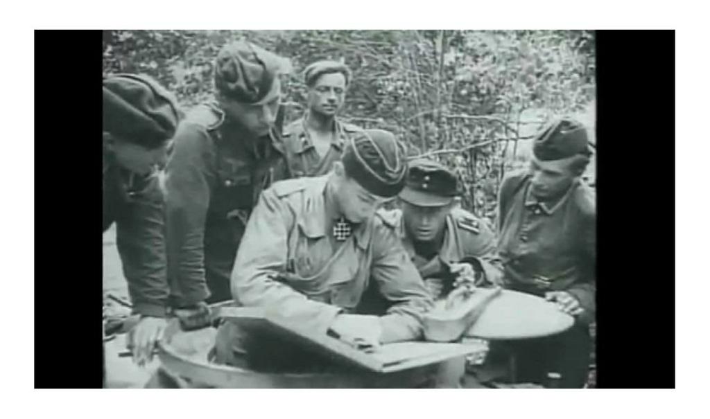 Connaissiez vous l'histoire rocambolesque de l'as tankiste allemand Otto Carius, grand spécialiste du char Tigre I et second plus grand as de l'armée allemande ? Sans5838