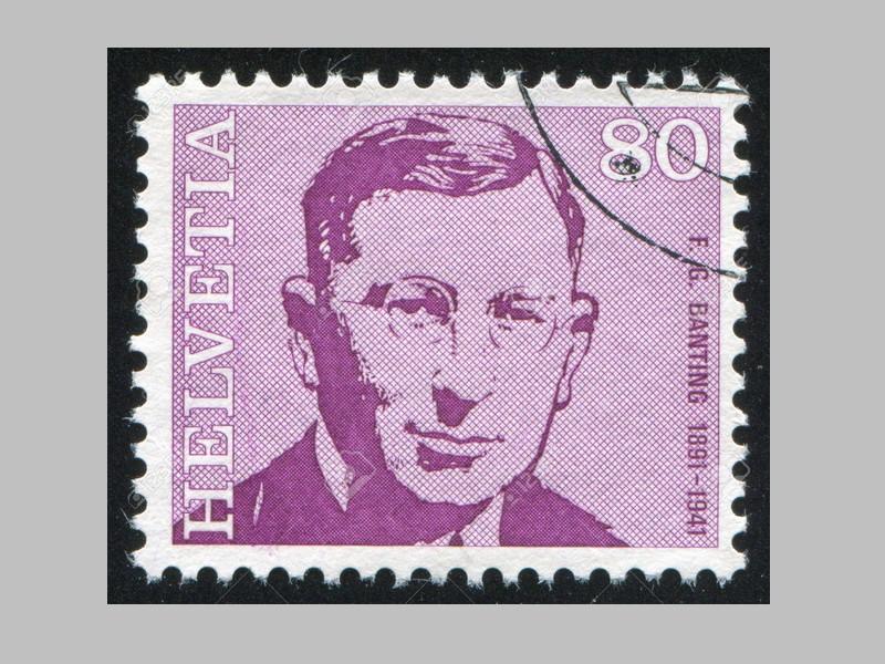 En 1921, Frederick Banting, que rien ne prédisposait à bouleverser Sans6005