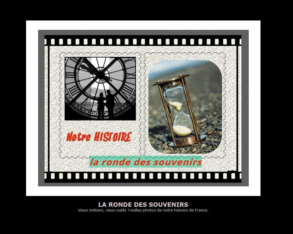 LA RONDE DES SOUVENIRS (  2 eme forum)  Sans6046