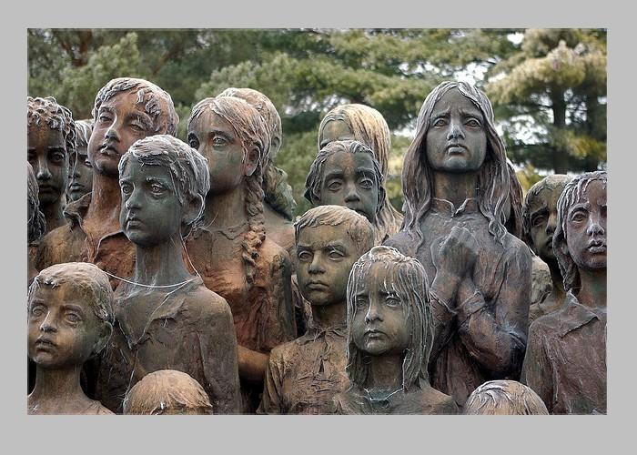 N'oubliez pas les Enfants de Lidice Sans_100