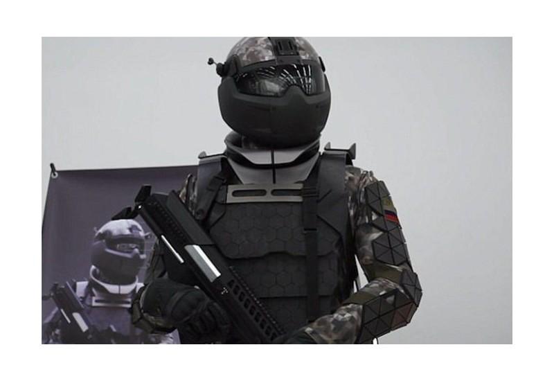 Voici la future tenue de combat des soldats russes Sans_362