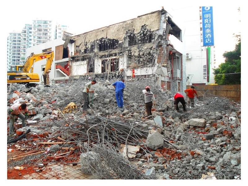Pourquoi les constructions en béton ne sont pas aussi durables que l'on pensait  Sans_387