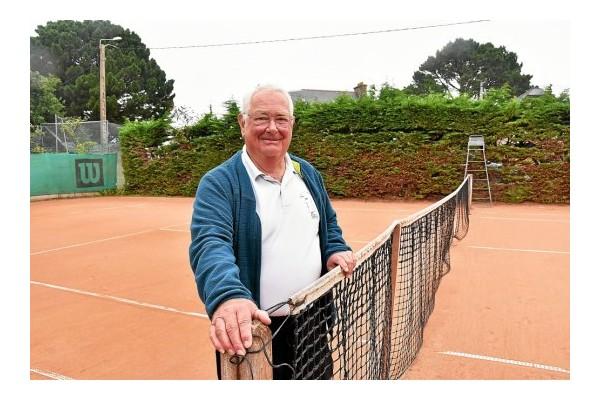 Patrimoine. Le mini Roland-Garros costarmoricain fête ses 90 ans Sans_408