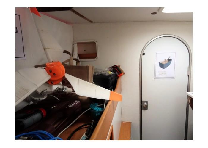 Cet ingénieur breton a vécu quatre mois en autarcie grâce aux low-tech  Sans_616