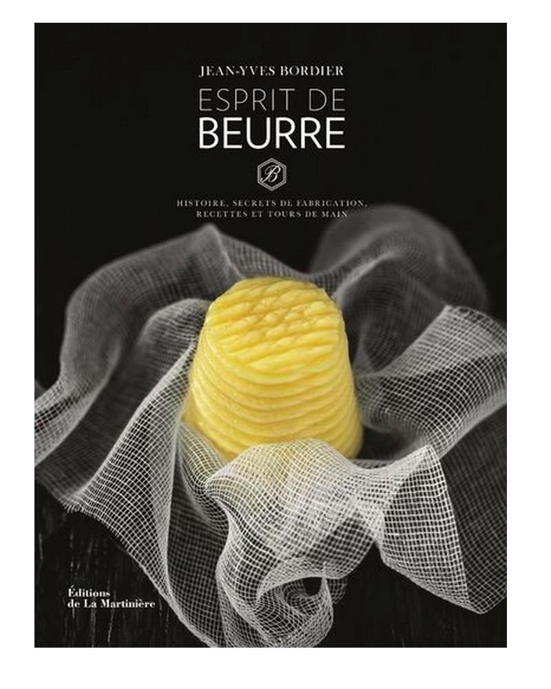 Jean-Yves Bordier. Il était une fois le beurre... Sans_669
