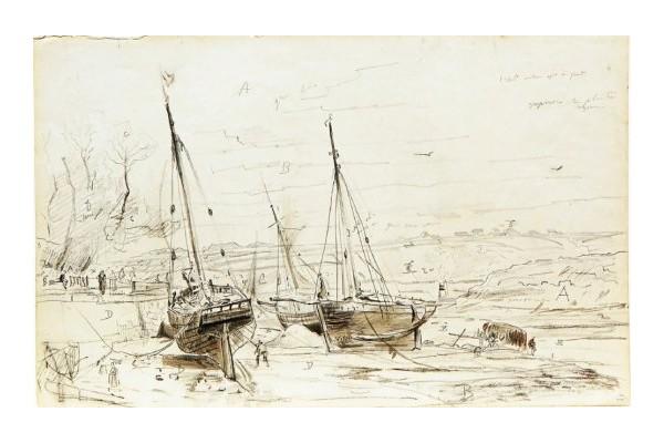 Louis-Marie Faudacq, le peintre douanier  Sans_704