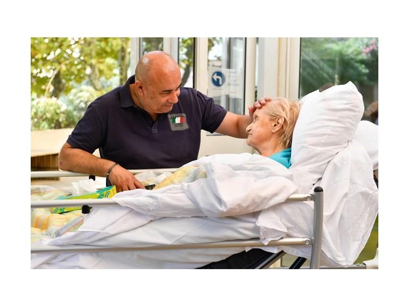« En soins palliatifs, chaque personne est respectée jusqu'au bout » Sans_721