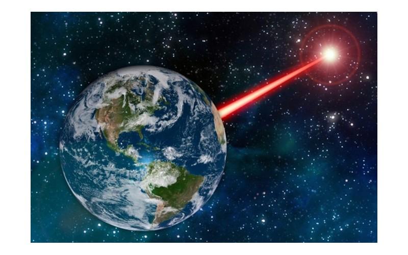 Un projet de laser géant pour attirer l'attention des extraterrestres Sans_795
