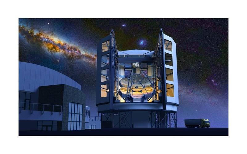 Un projet de laser géant pour attirer l'attention des extraterrestres Sans_796
