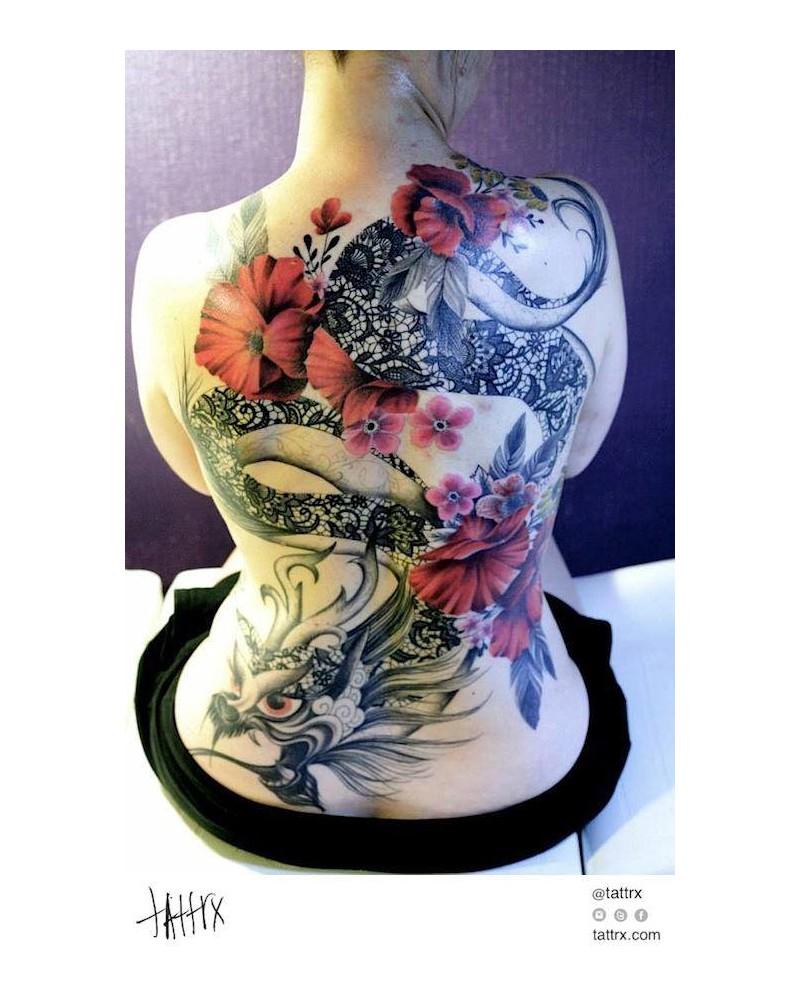tatouages divers  Sans_813